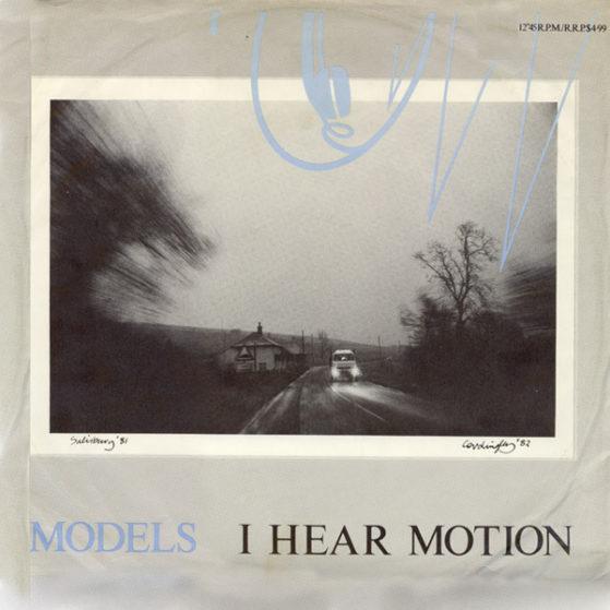 """I Hear Motion 12"""""""