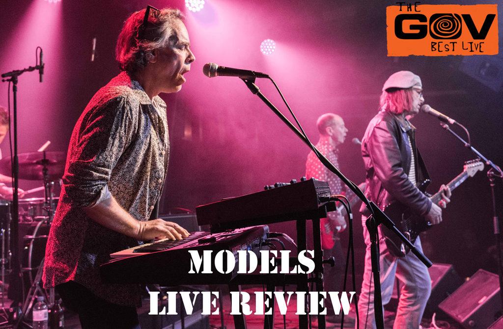 Live Review: The Gov, Adelaide 9 September 2017